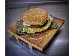 Бургер №4