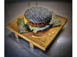Бургер №1