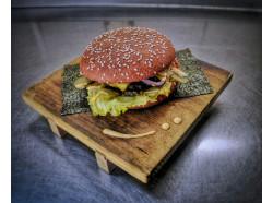 Бургер №2