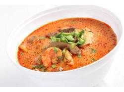 Суп том-ям (Острый)
