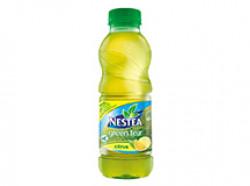 Чай nestea зеленый (0.5 л.)