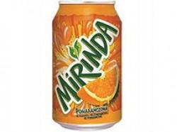 Mirinda (0.33 л.)