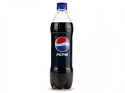 Pepsi (0.6 л.)