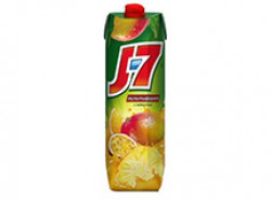 Сок J7 мультифрукт (1 л.)