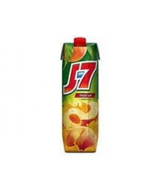Сок J7 персиковый (1 л.)
