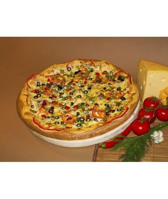 Пицца Мегаполис