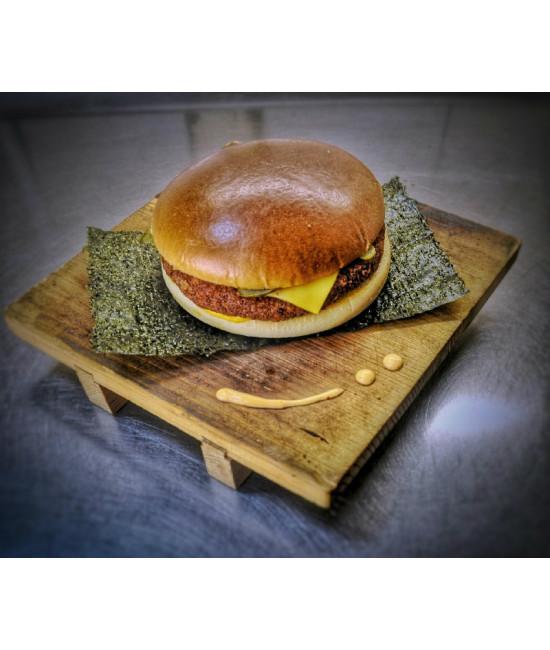 Бургер №6
