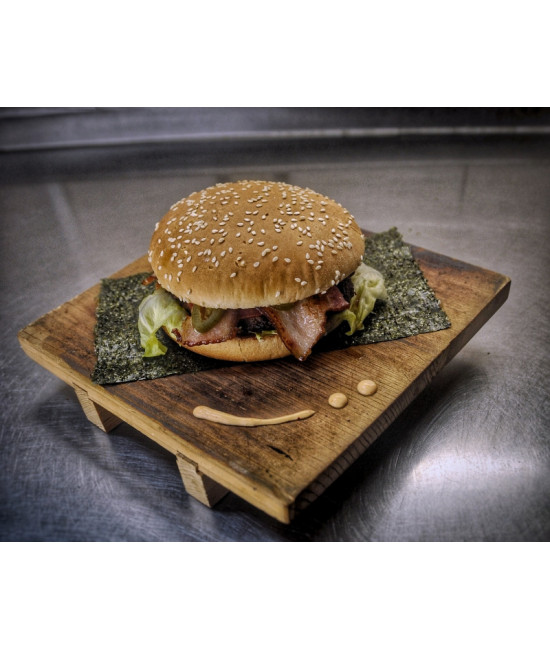 Бургер №7