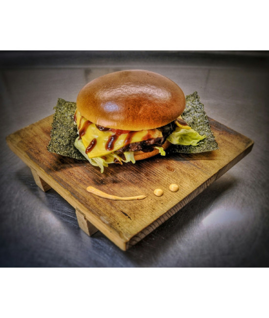 Бургер №3